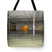 Industrial 4 Tote Bag