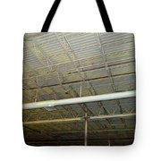 Industrial 5 Tote Bag