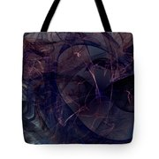 Industrial Genetic Engineering Tote Bag