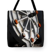 Industrial Object Art Tote Bag