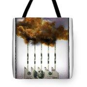 Industry Tote Bag
