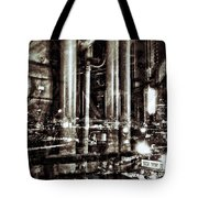 Industry Tote Bag