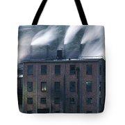 Dark Satanic Mill Tote Bag