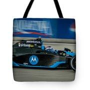 Indy Car 7 Tote Bag