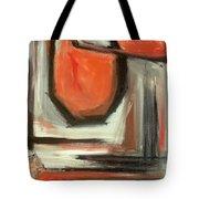 Inexplicable  Tote Bag