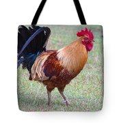 Infamous Kauai Chicken Tote Bag