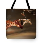 Infected Tote Bag
