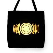 Infinite Gold By Jan Marvin Tote Bag