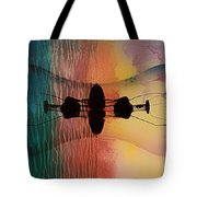 Infinite Ideas Tote Bag