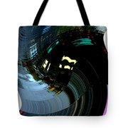 Infinity Dancer 3 Tote Bag
