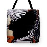 Infinity Kiss 1 Tote Bag