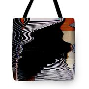Infinity Kiss 2 Tote Bag
