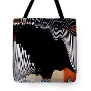 Infinity Kiss Horizontal 2 Tote Bag