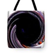 Infinity Mask 1 Tote Bag