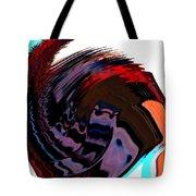 Infinity Mask 5 Tote Bag