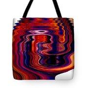 Infinity Mask 6 Tote Bag