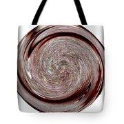 Infinity Orb 2 Tote Bag