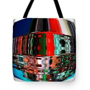 Infinity Ring 1 Tote Bag