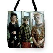 Information Society Tote Bag