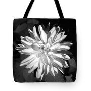 Infrared - Flower 03 Tote Bag