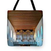 Ingelheim Organ Tote Bag
