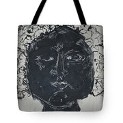Ink And Four 1 Tote Bag