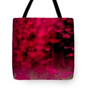 Ink Bath 4 Tote Bag