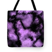 Ink Out Tote Bag