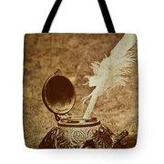 Inkwell II Tote Bag