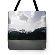 Inland Passage Tote Bag