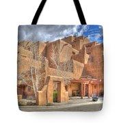 Inn At Loretto Santa Fe Nm Tote Bag