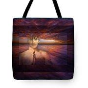 Inner Bliss Tote Bag