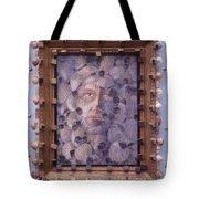 Inner Cacophany - Framed Tote Bag