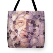 Inner Cacophany Tote Bag
