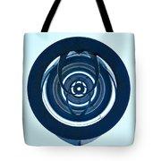 Inner Circles Tote Bag