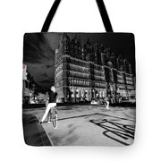 Inner City Cycling  Tote Bag
