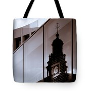 Inner City Tote Bag