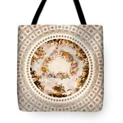 Inner Dome Tote Bag