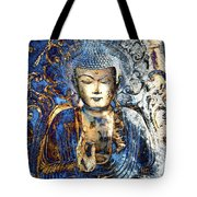 Inner Guidance Tote Bag by Christopher Beikmann