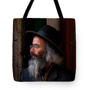 Inner Knowing Tote Bag