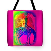 I Know That I Have This Inner Spirit But Can You See It  Tote Bag