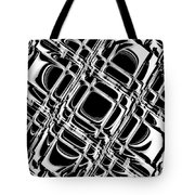 Inner Workings Tote Bag