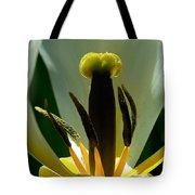 Inner Workings Tote Bag by Rona Black