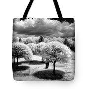Innisfree Garden Tote Bag