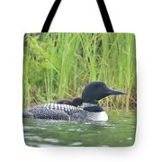 Innocense Of The Young Tote Bag
