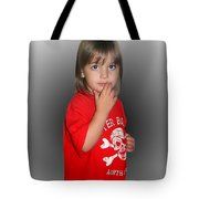 Innocent Or Guilty? Tote Bag