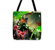 Insect For Diner Agaain Tote Bag