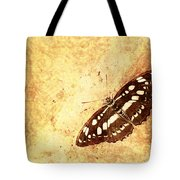 Insect Study Number 66 Tote Bag
