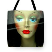 Inside Looking Out Limited Edition Tote Bag
