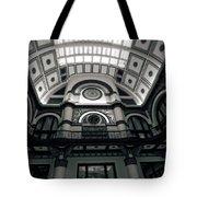 Inside Union Station Tote Bag